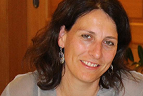 IRENE HUMBERT STECK